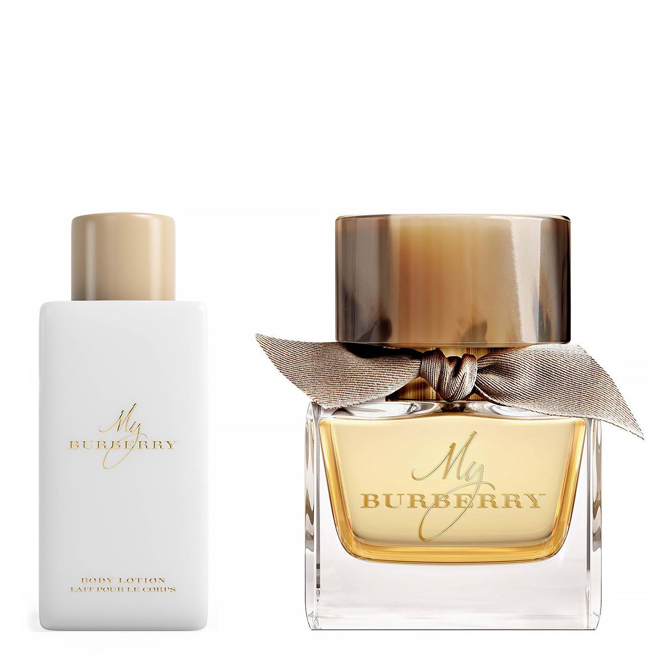 MY BURBERRY SET 125ml imagine produs