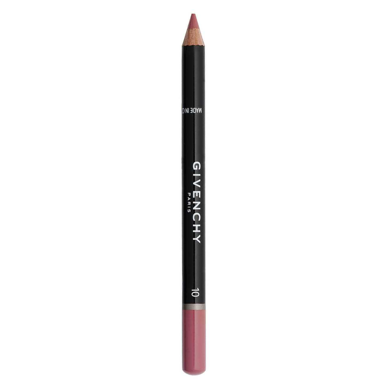 Lip Liner 2 G Rose 10 Givenchy imagine 2021 bestvalue.eu