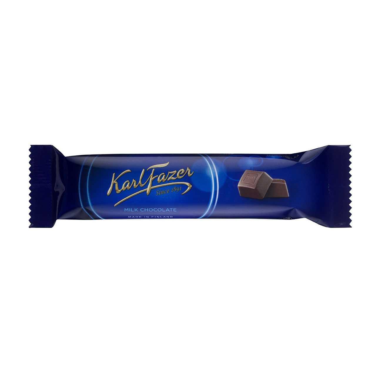 MILK CHOCOLATE 39 G