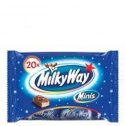 Milky Way FUNSIZE MINIS 403 G Batoane