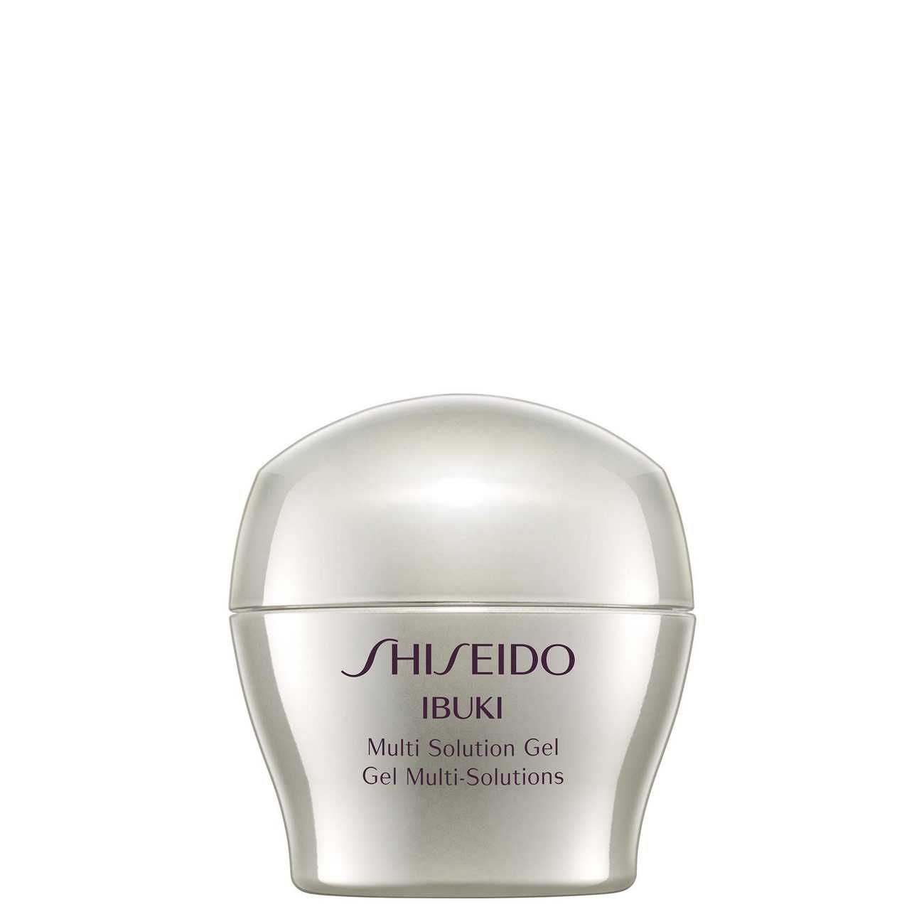 Ibuki Multi Solution Gel 30 Ml Shiseido imagine 2021 bestvalue.eu