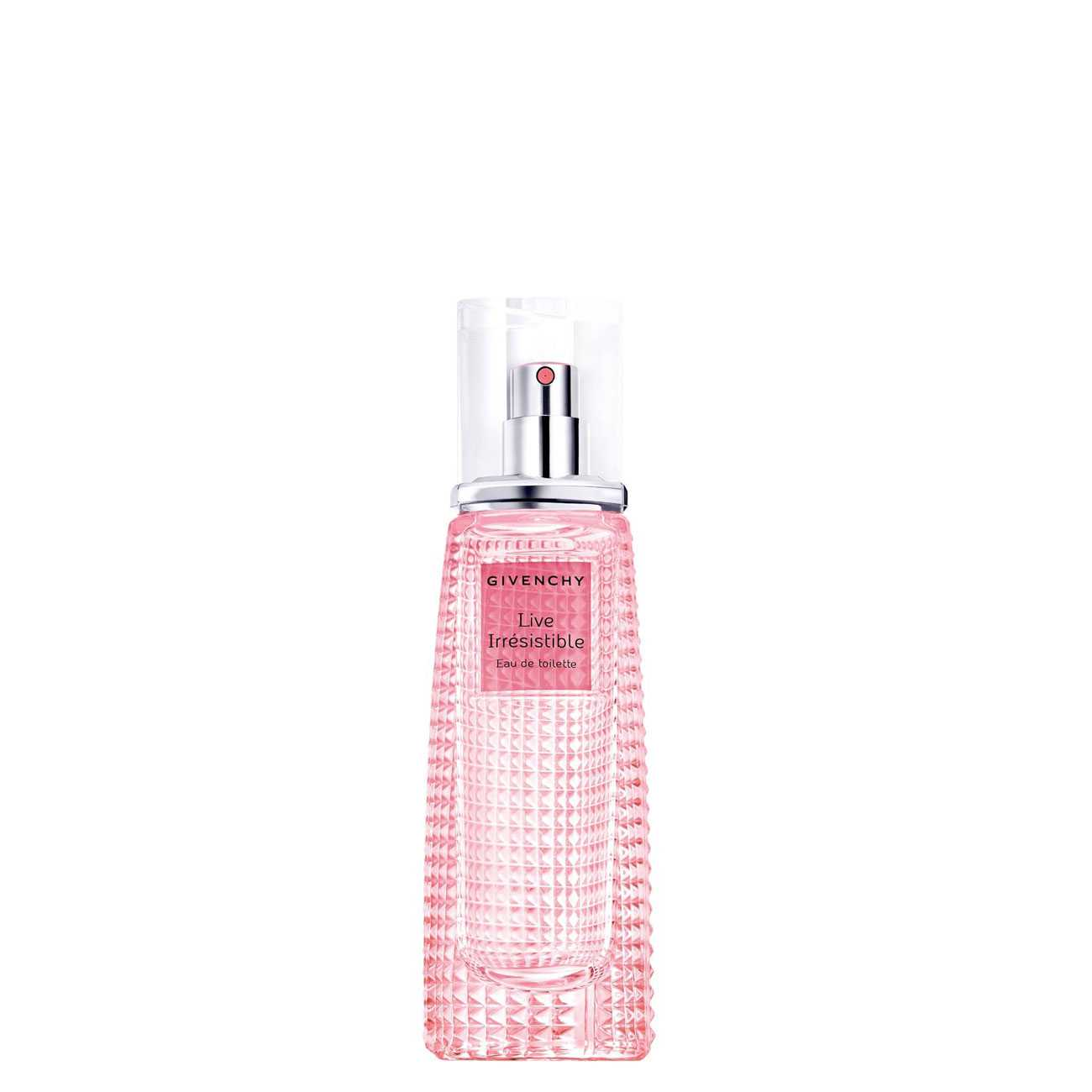 Live Irresistible 40ml