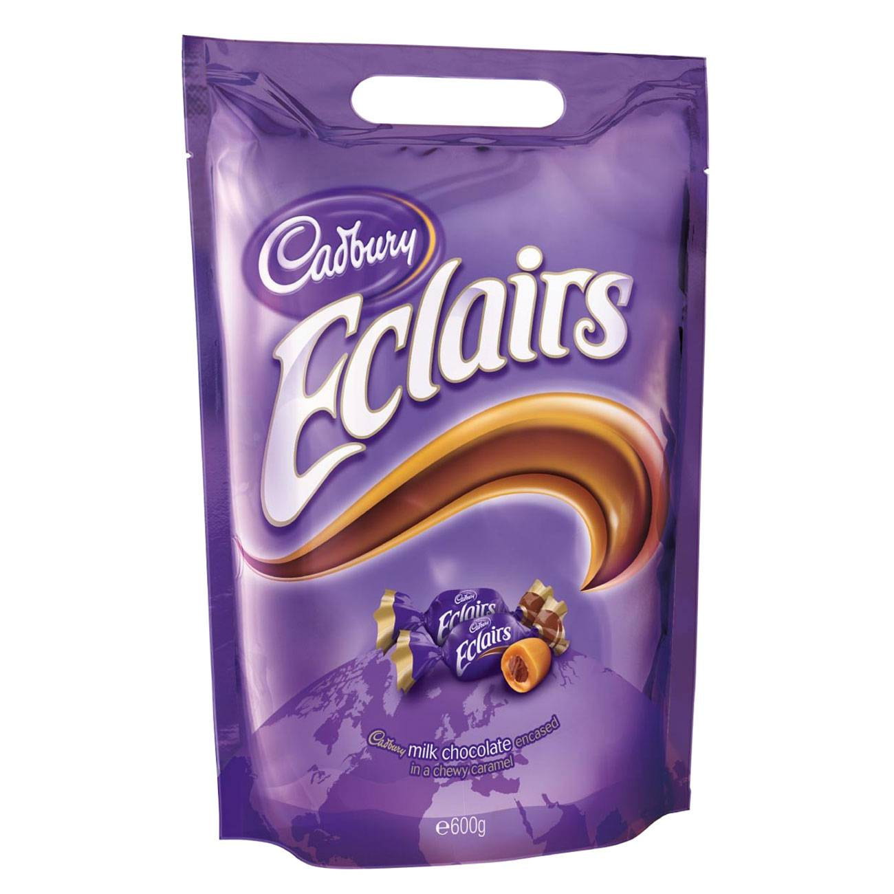 ECLAIRS POUCH 600 G