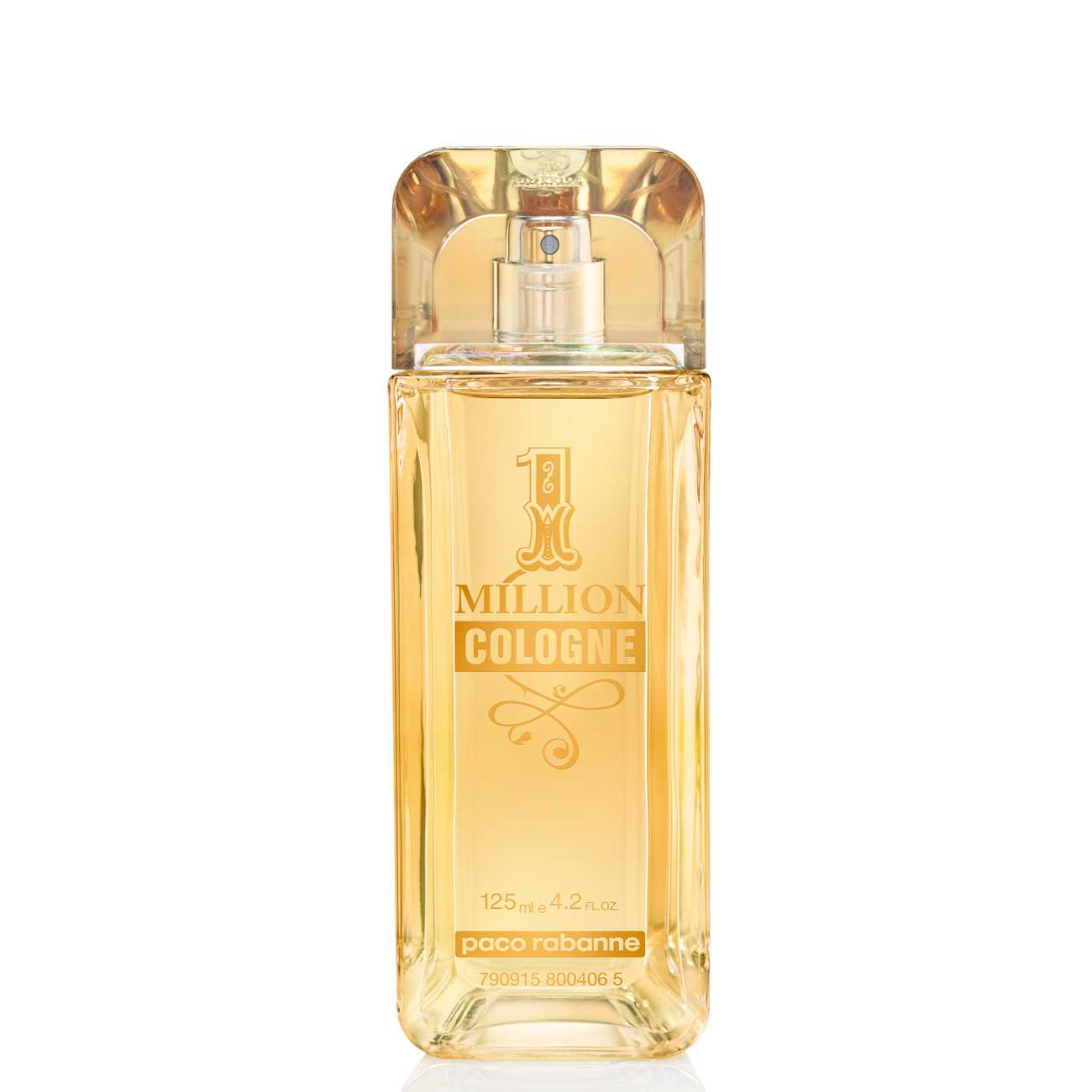 1 MILLION COLOGNE 125ml imagine produs