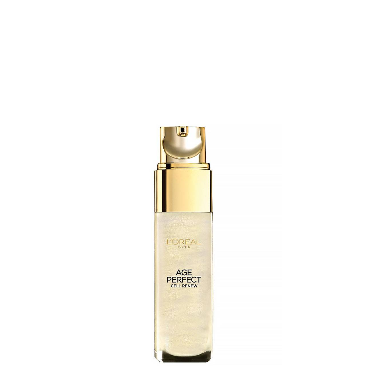 Age Perfect Cell Renew Serum 30 Ml L'Oreal imagine 2021 bestvalue.eu