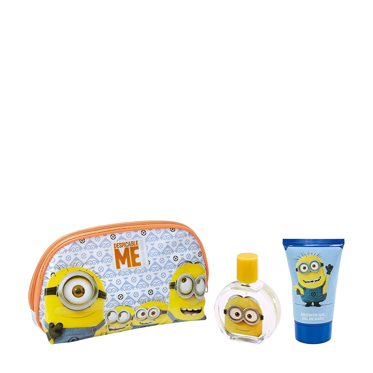 MINIONS SET 150ml poza