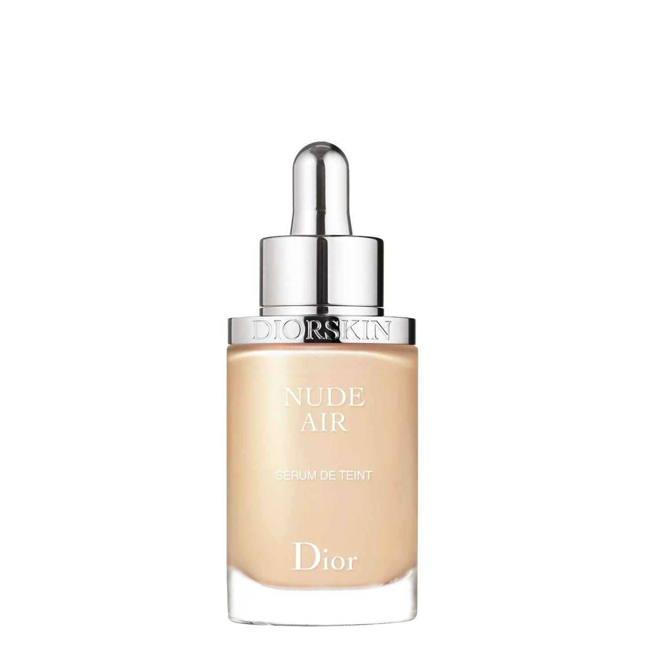 Diorskin Nude Air Serum - 30 Ml 020-Light Beige Dior imagine 2021 bestvalue.eu