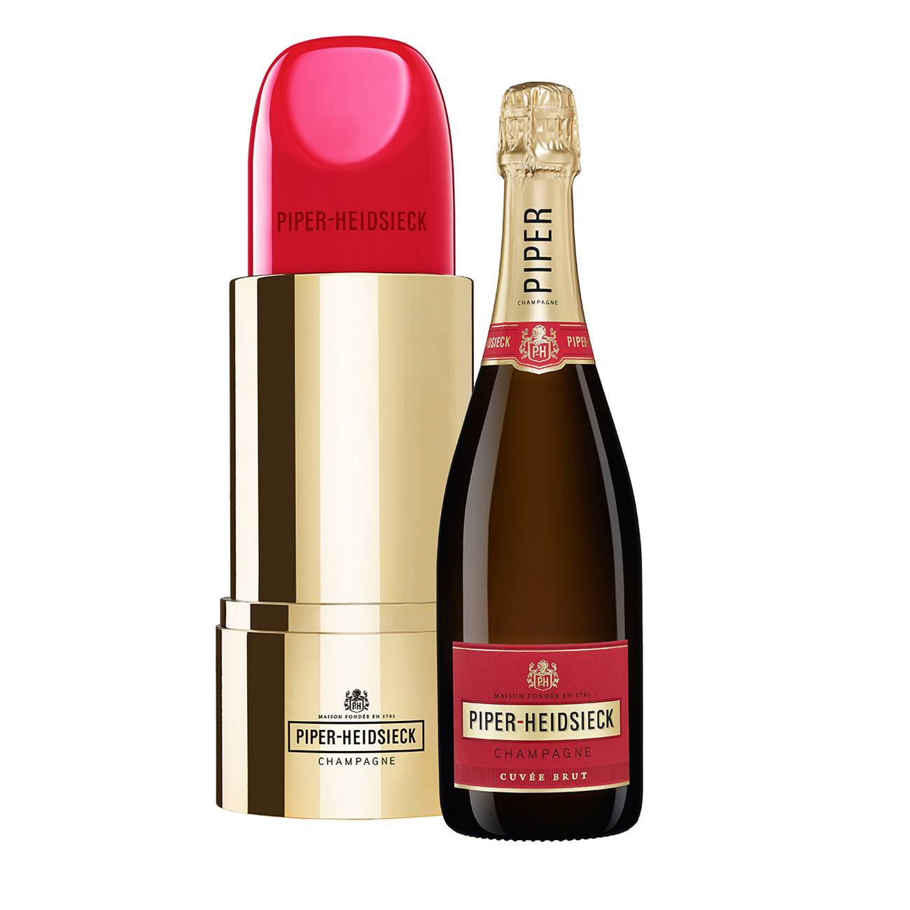 CUVEE BRUT LIPSTICK EDITION 750 Ml