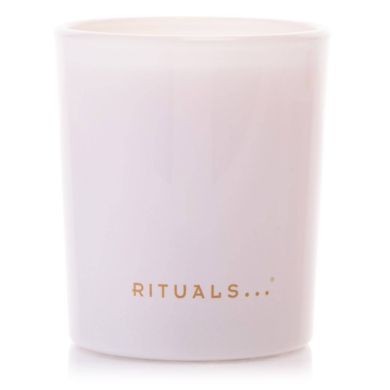 Ayurveda Scented Candle Indian Rose 290 G 290 Grame Rituals imagine 2021 bestvalue.eu