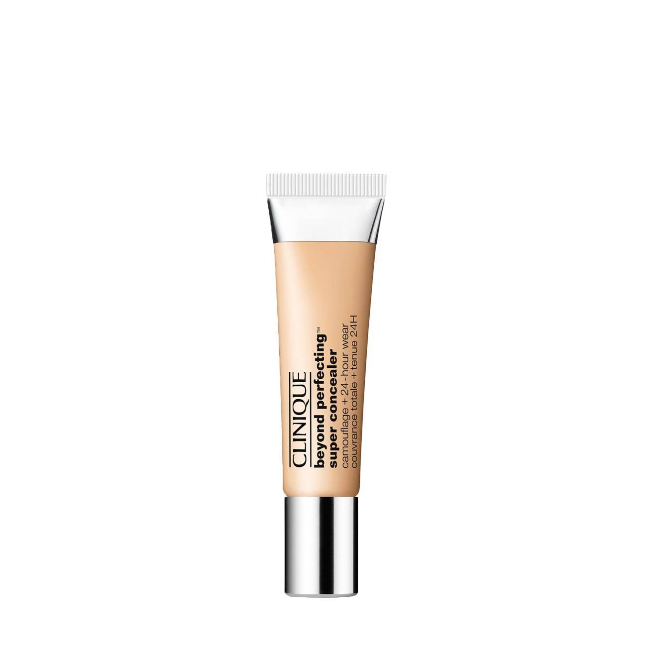 Beyond Perfecting Super Concealer 06 8ml Clinique imagine 2021 bestvalue.eu