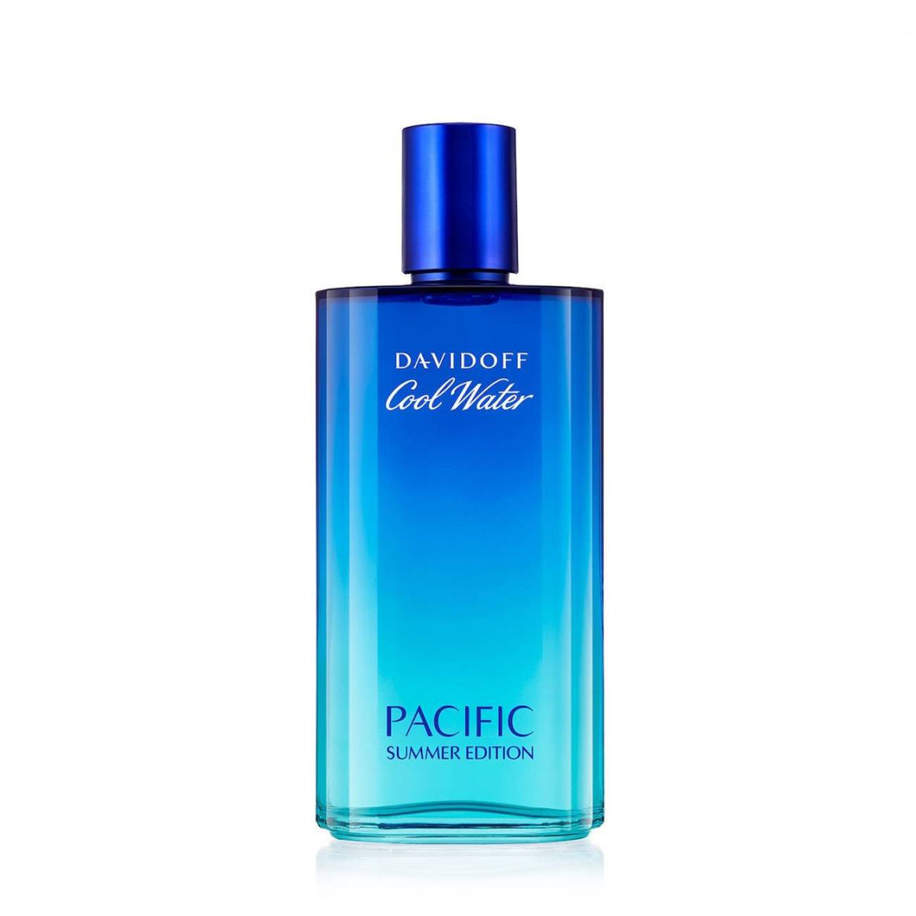 COOL WATER PACIFIC 125ml poza