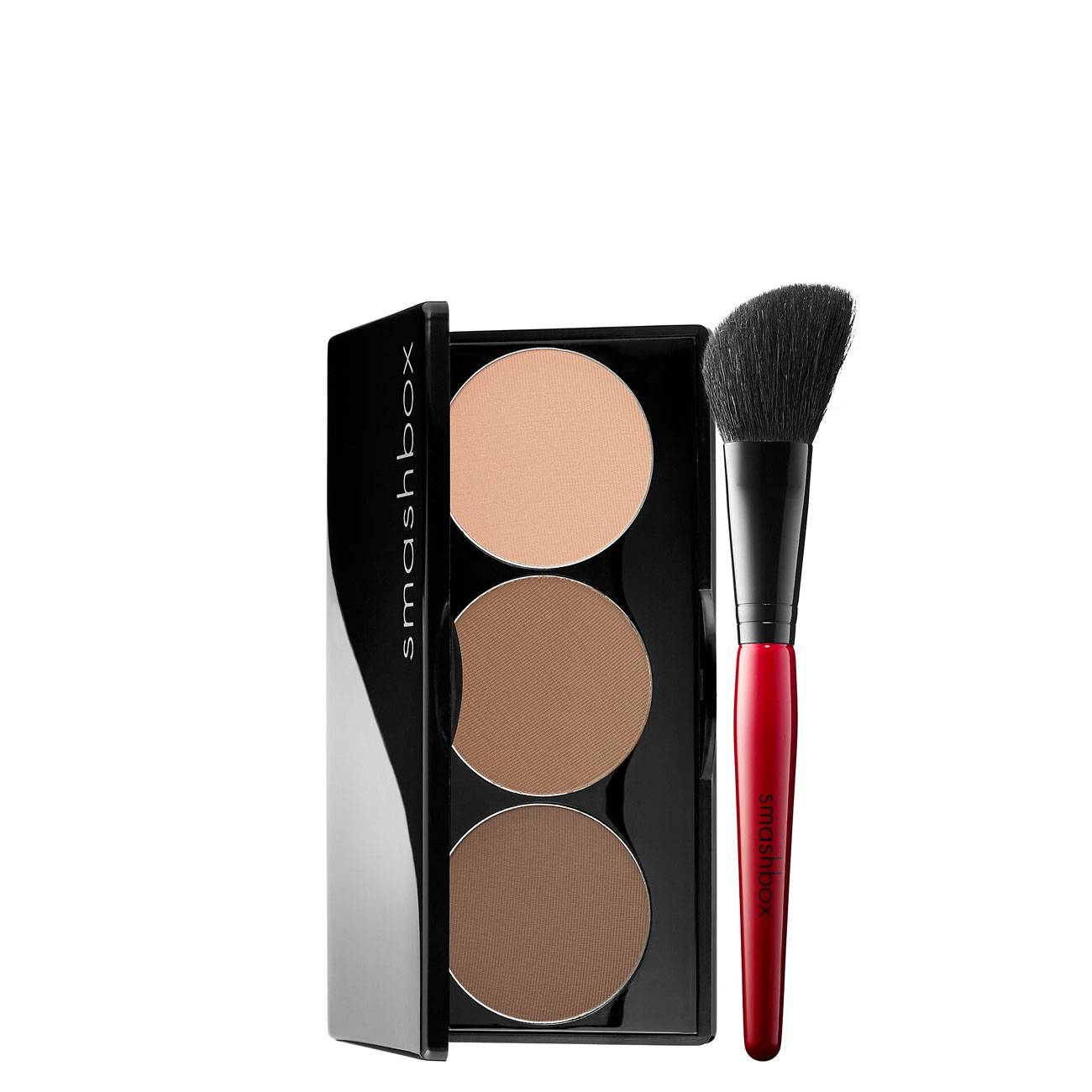 STEP BY STEP CONTOUR KIT 12 G