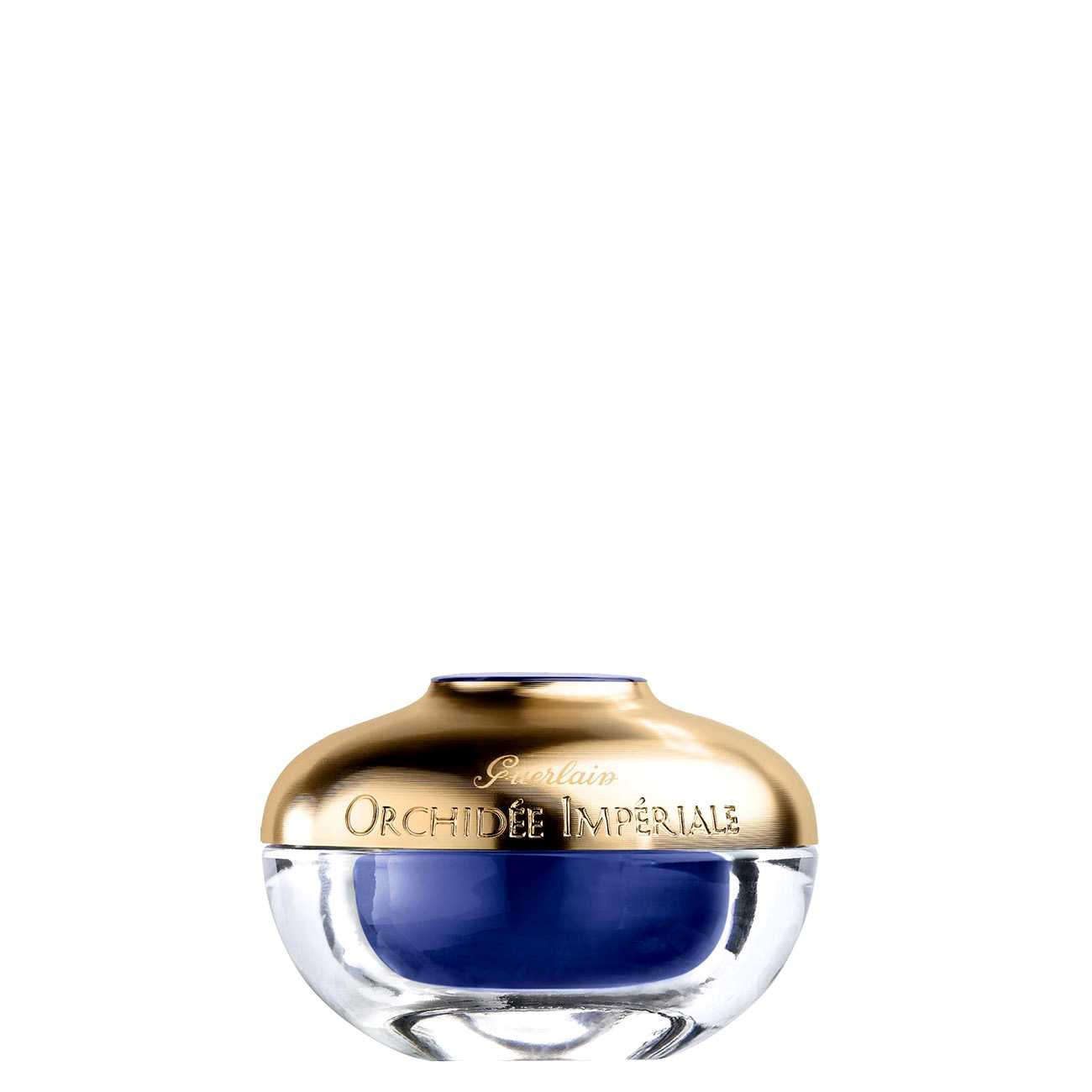 ORCHIDEE IMPERIALE EYES AND LIP CREAM 15 ML imagine produs