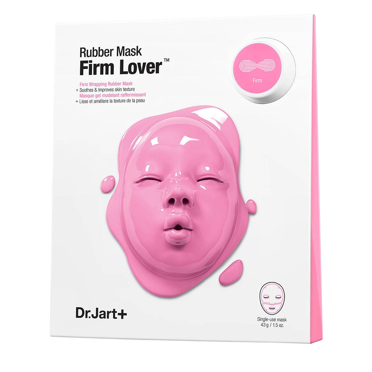 Mask Firm Lover 48 Grame