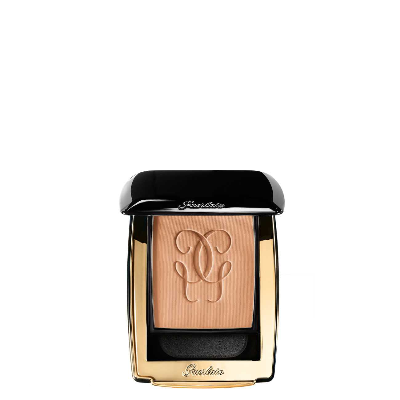 PARURE GOLD COMPACT FOUNDATION 10 G Beige Natural 3