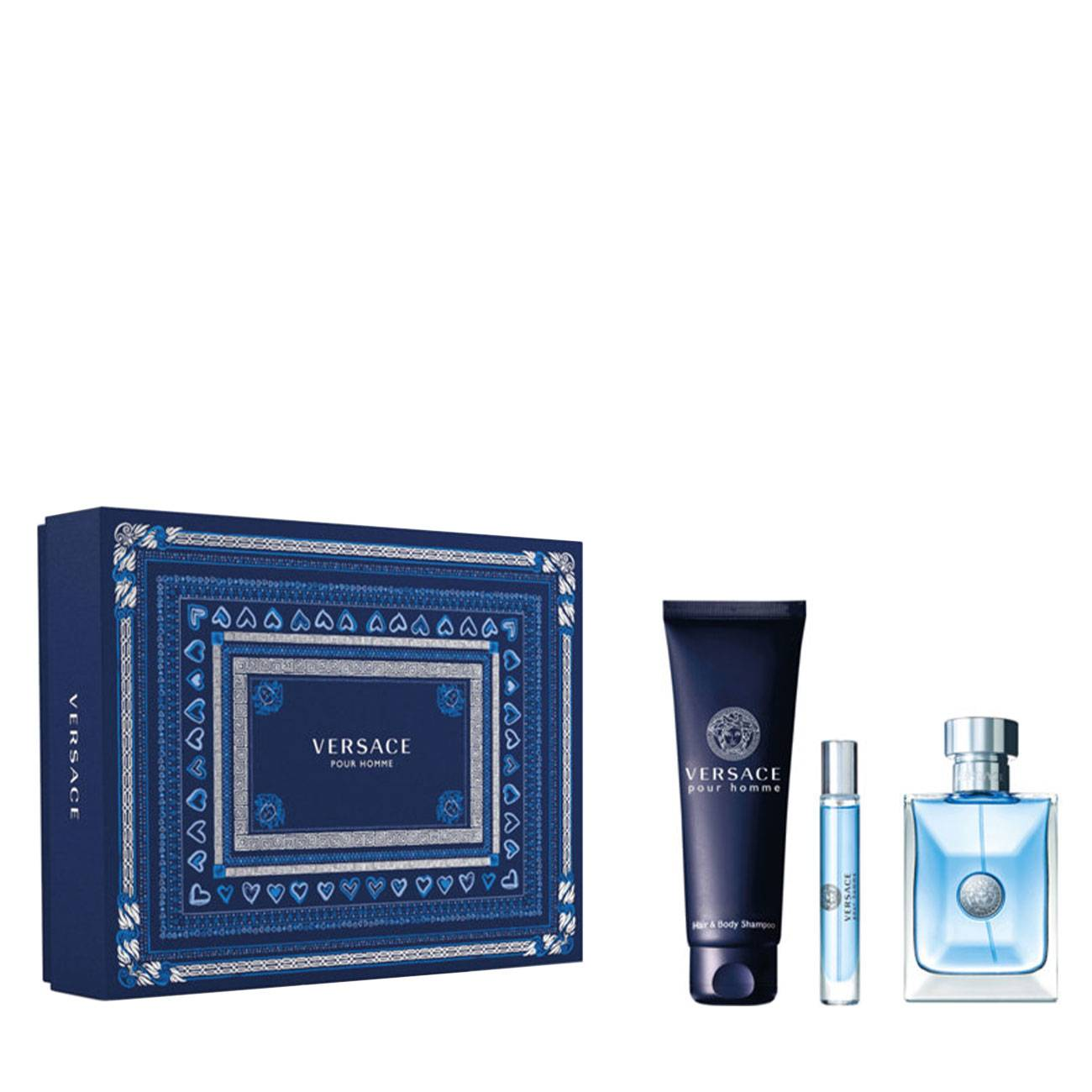 POUR HOMME SET 260ml imagine produs