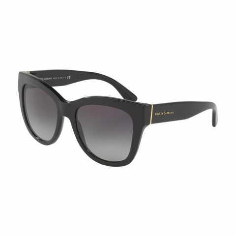 Dolce & Gabbana DG4270501/8G Ochelari de soare
