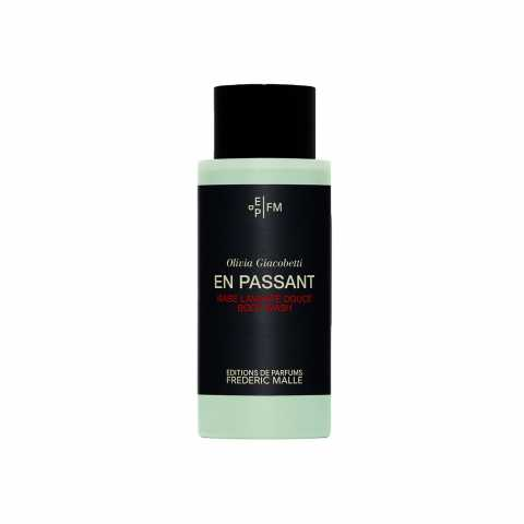 En Passant by Olivia Giacobetti Body Wash (200 ml)