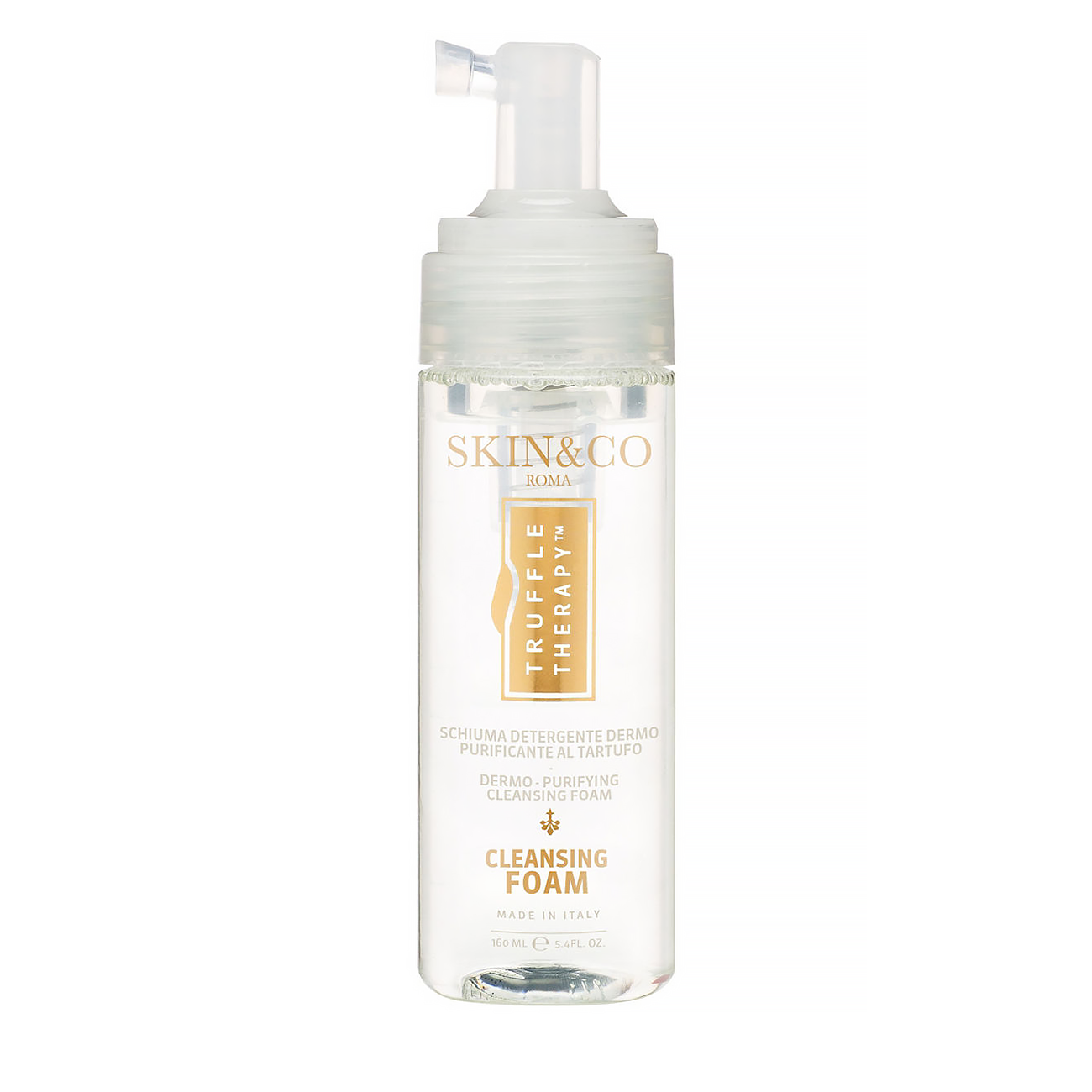 TRUFFLE THERAPY CLEANSING FOAM 160ml