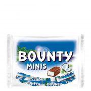 Batoane Bounty FUNSIZE MINIS 400 G