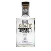 Tequila AC/DC Thunderstruck Tequila Blanco 700ml