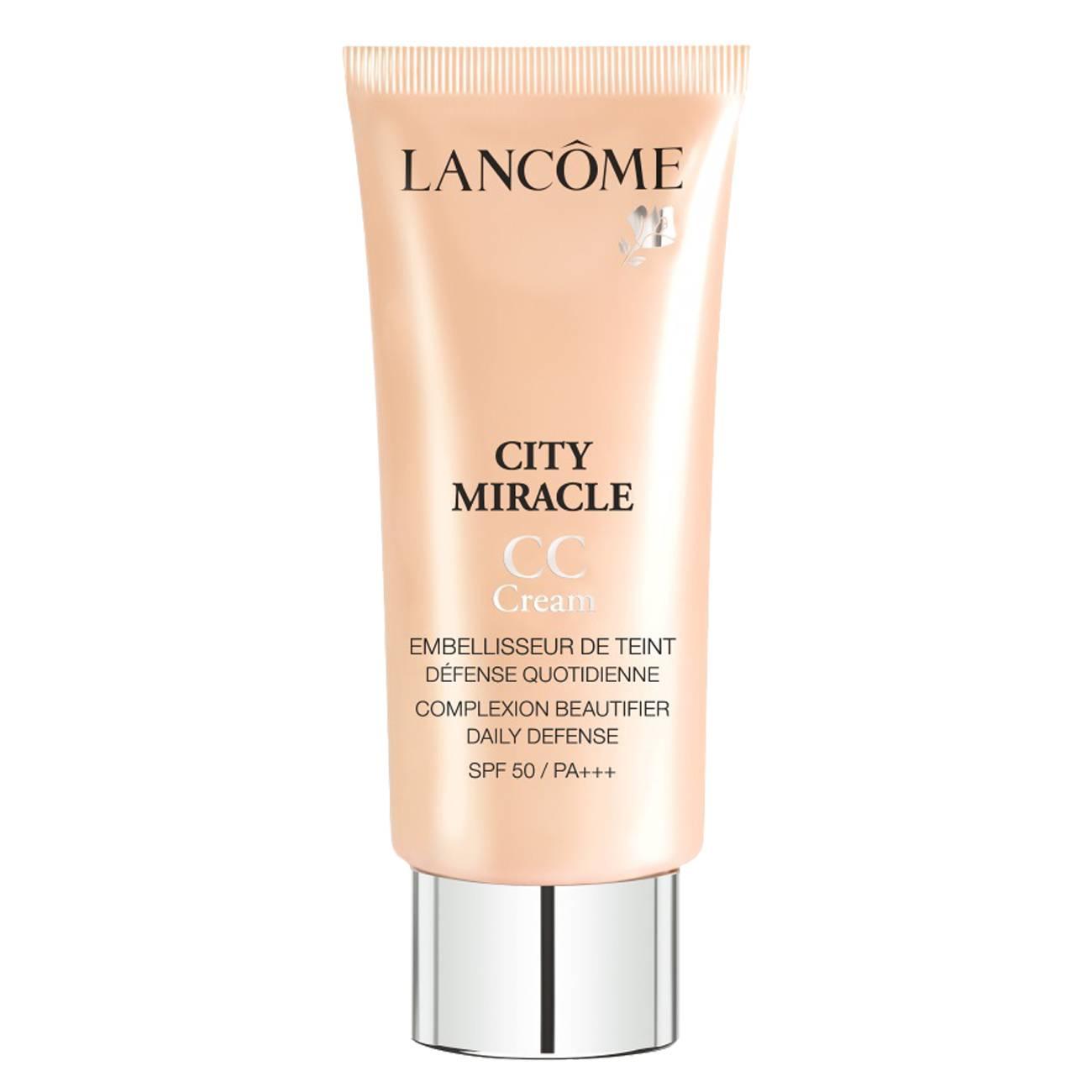 City Miracle Cc Cream 30 Ml Lancôme imagine 2021 bestvalue.eu