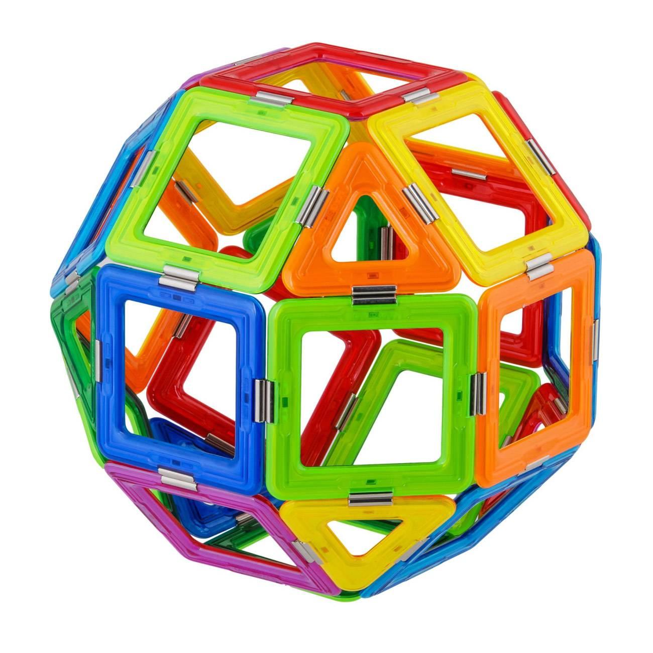 MAGIC BALL SET 3D
