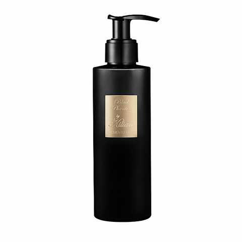 BLACK PHANTOM SCENTED BODY LOTION REFILL 200 ML