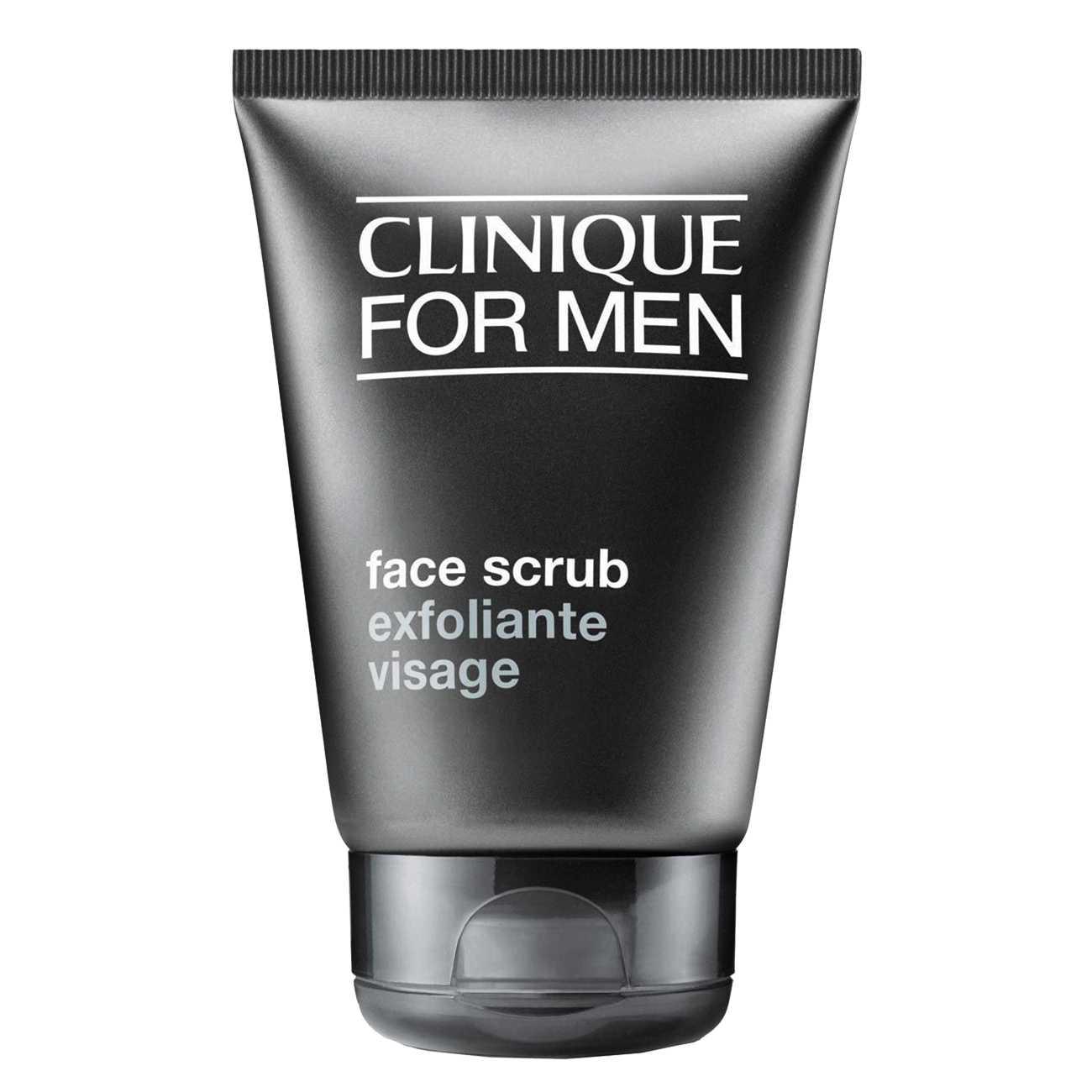For Men Face Scrub 100 Ml Clinique imagine 2021 bestvalue.eu