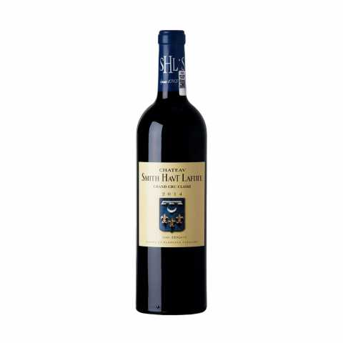 Chateau Smith Haut Lafitte Rouge Sampanie si vinuri 750ml