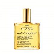 Nuxe MULTI-PURPOSE DRY OIL - FACE,BODY & HAIR Seturi Corp 100ml