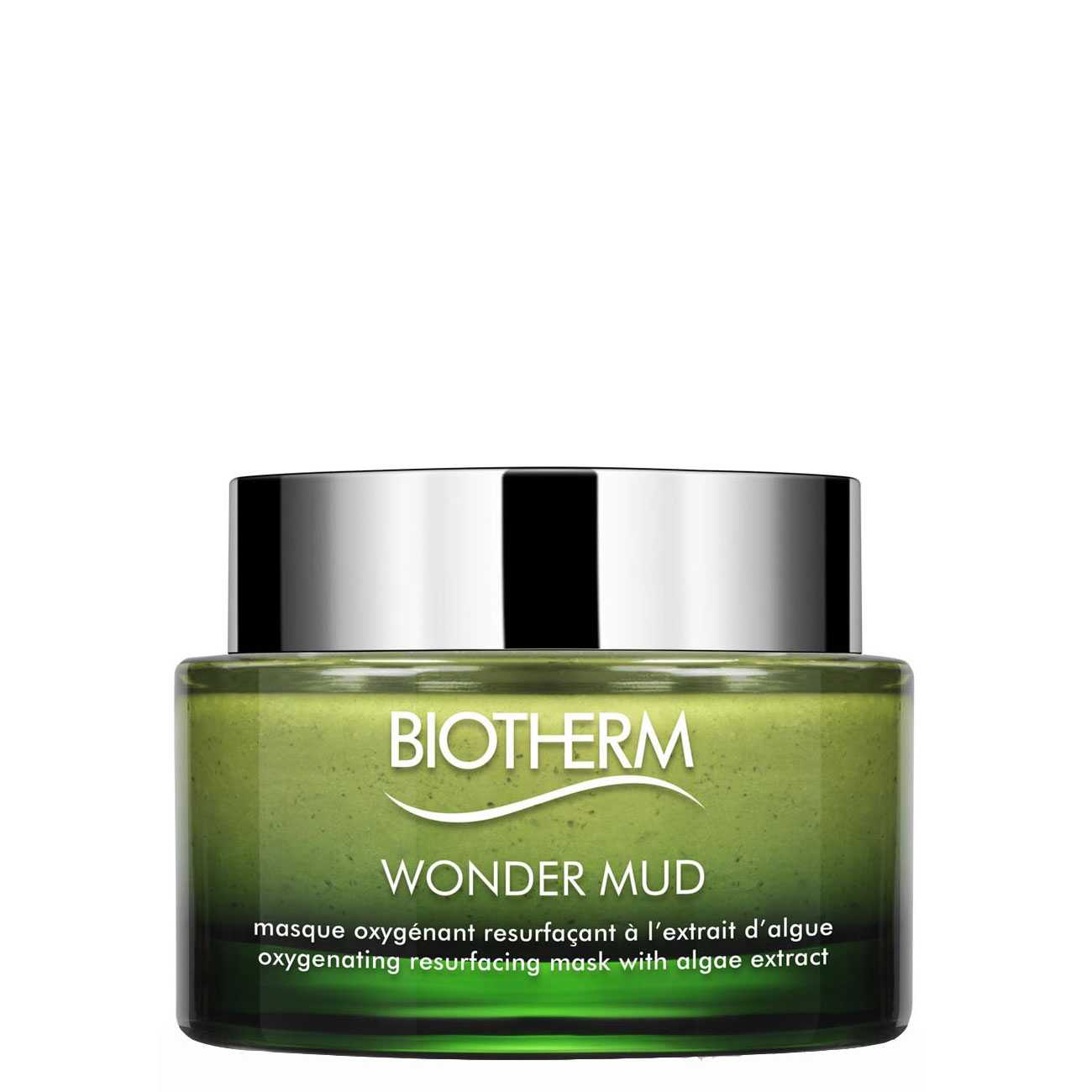 Skin Best Wonder Mud 75 Ml Biotherm imagine 2021 bestvalue.eu
