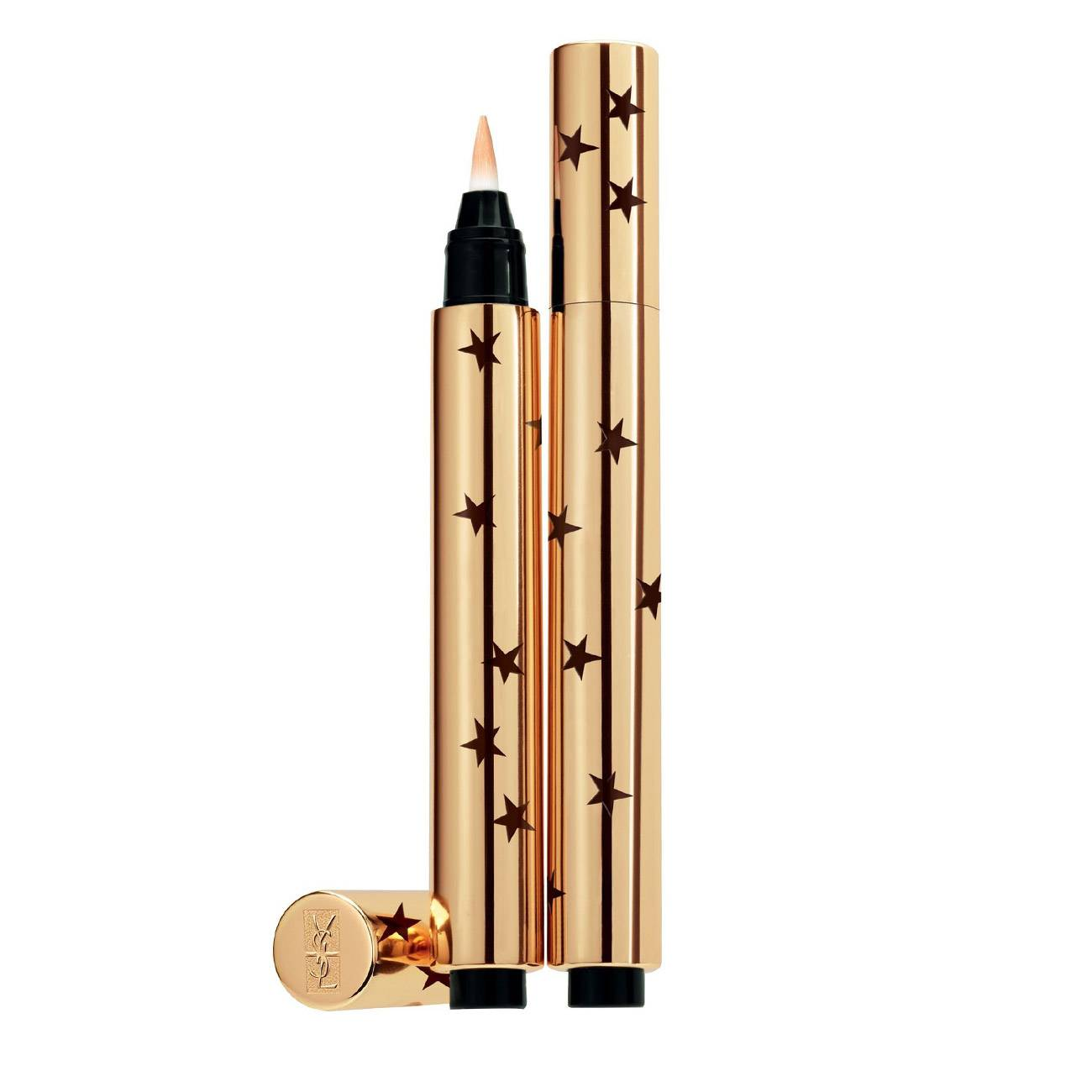 Touche Éclat Star Collector 02 01 Luminouse Radiance Yves Saint Laurent imagine 2021 bestvalue.eu