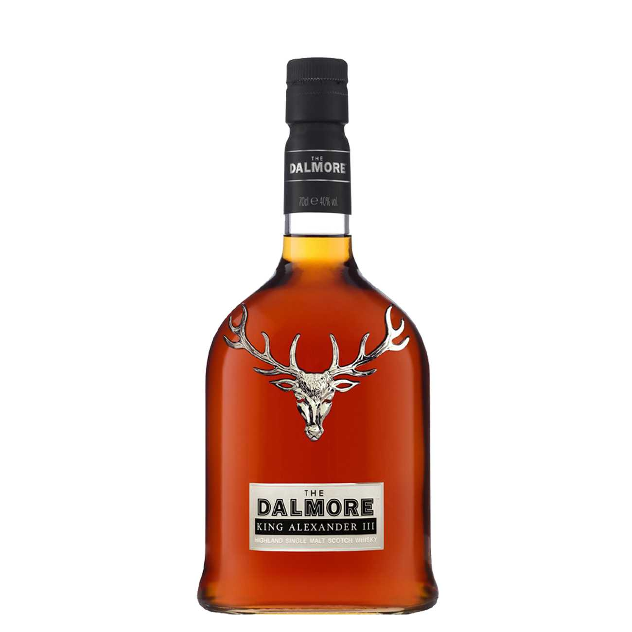 Whisky scotian, KING ALEXANDER III 700 ML, Dalmore