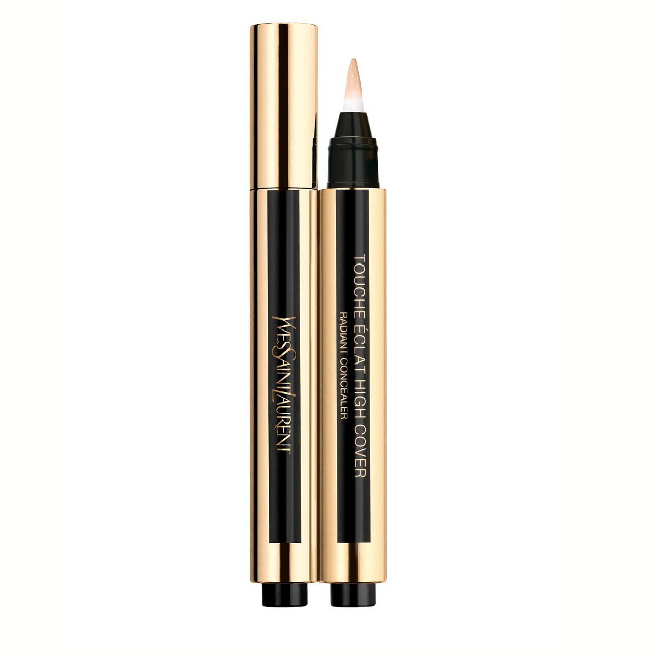Touche Éclat Concealer 0.75 2.5ml Yves Saint Laurent imagine 2021 bestvalue.eu