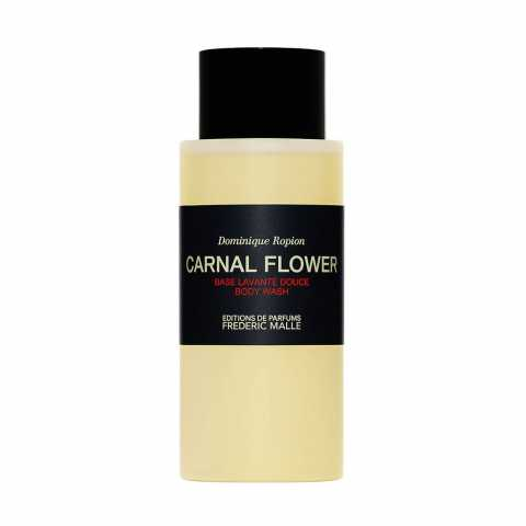 Carnal Flower Body Gel (200 ml)