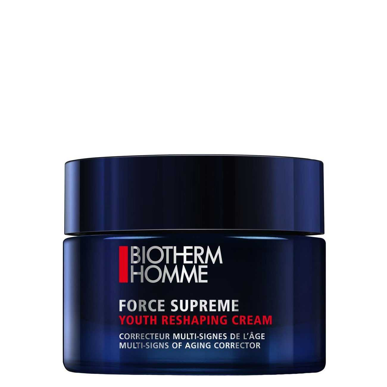HOMME FORCE SUPREME YOUTH RESHAPING 50 ML