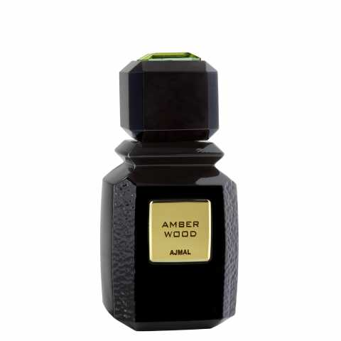 Ajmal  AMBER WOOD  Apa de parfum 100ml