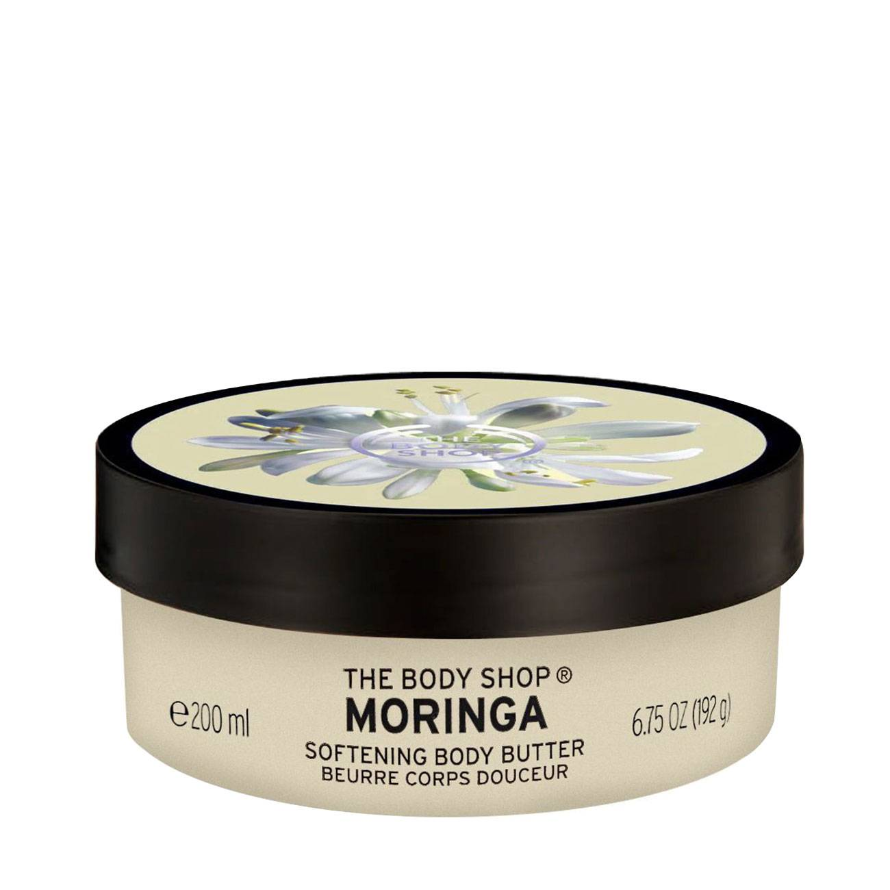 MORINGA BODY BUTTER 200ml poza