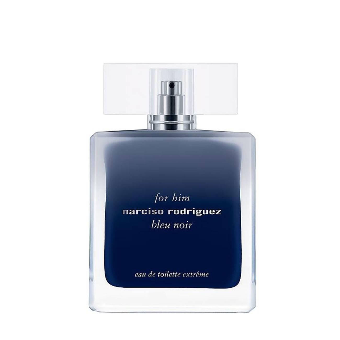 For Him Bleu Noir Eau De Toilette Extreme 100ml imagine