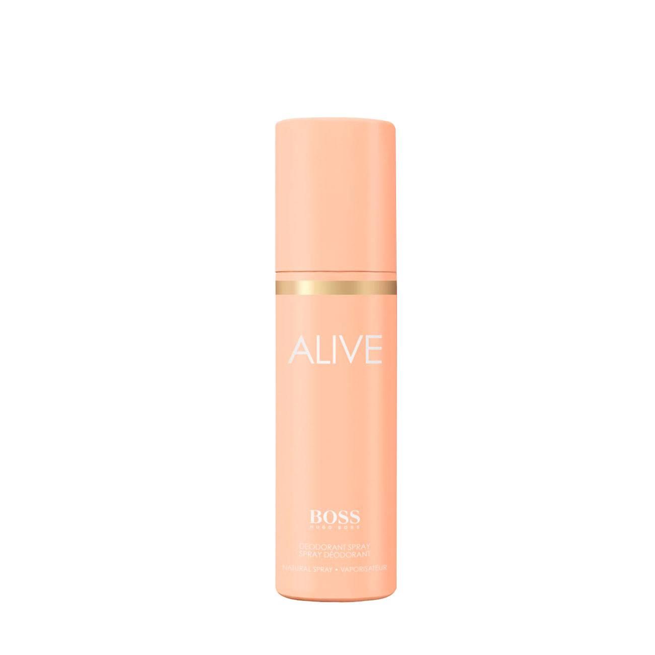 Alive Deodorant Spray 100ml