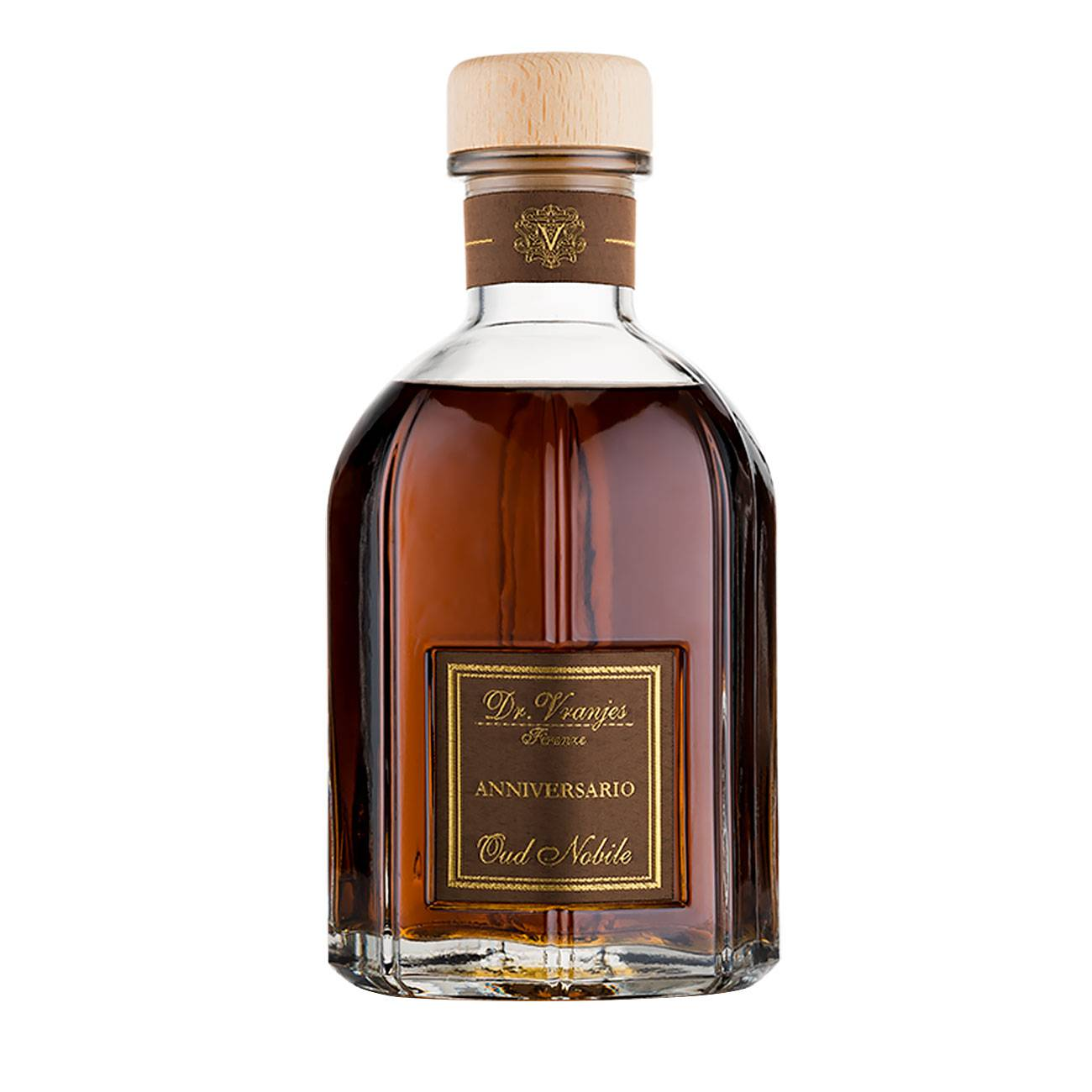 OUD NOBILE GLASS BOTTLE 250 ML
