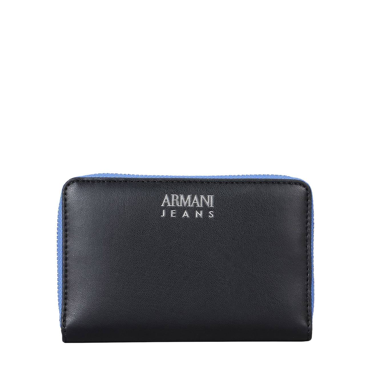 NERO BLUE ROYAL WALLET