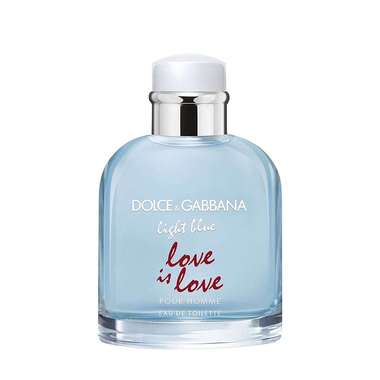 LIGHT BLUE LOVE IS LOVE 125ml imagine