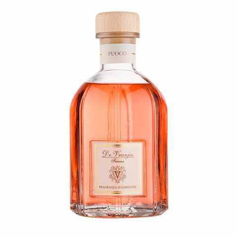 FUOCO GLASS BOTTLE  250 ML