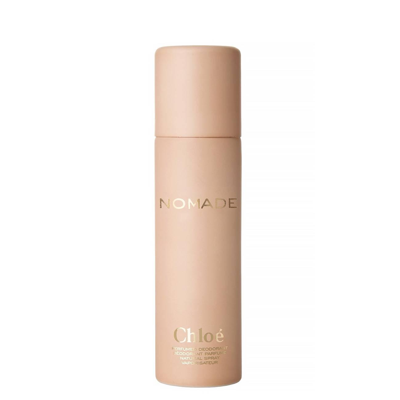 Nomade Perfumed Deodorant 100ml Chloe imagine 2021 bestvalue.eu