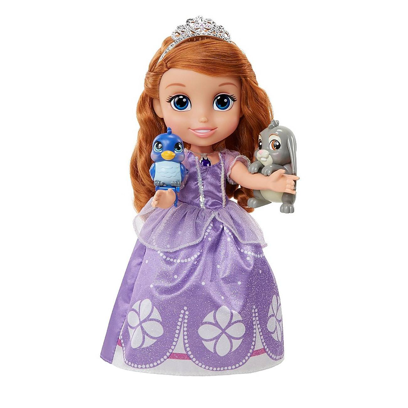 Sofia The First 12in Feature Doll