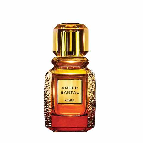 Ajmal AMBER SANTAL Apa de parfum 100ml