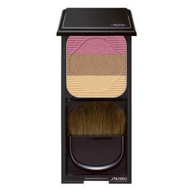 Face Color Enhancing Trio 7 G Trio Rs1 Shiseido imagine 2021 bestvalue.eu
