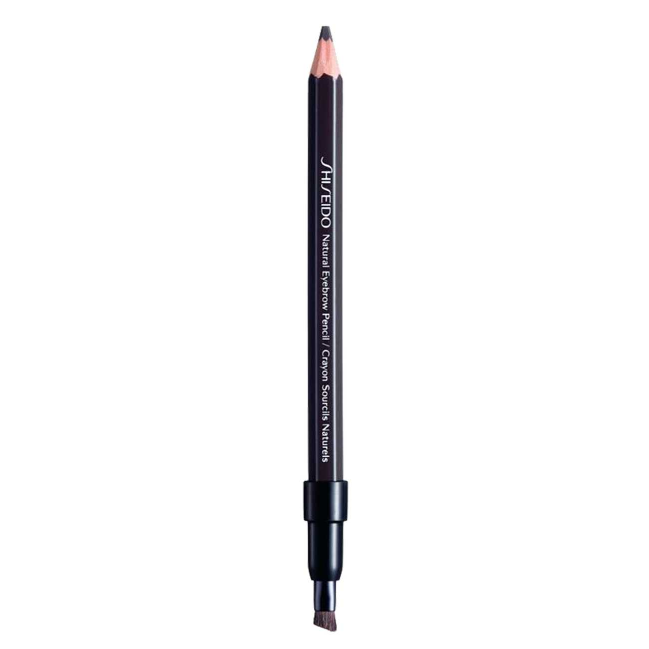 NATURAL EYEBROW PENCIL 4 G Deep Brown Br602 imagine produs